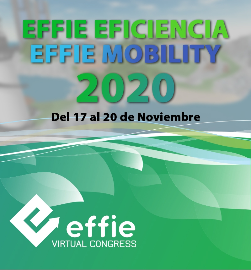 ¡Effie Eficiencia y Effie Mobility!