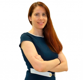 Matilde Albert Brotons - Managing Director at Walcon Virtual