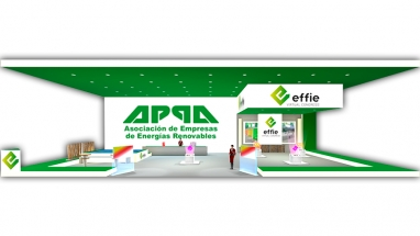 APPA supports the first virtual EFFIE trade fair on solar energy