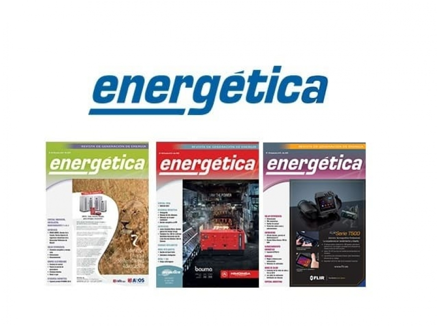 Energética XXI es Media Partner de Effie Spain 2019
