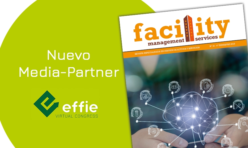 Facility Management & Services es Media-partner Effie