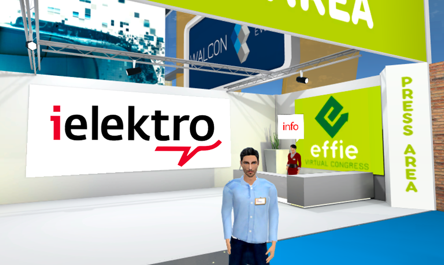 iElektro, new Media Partner of Effie Spain 2019