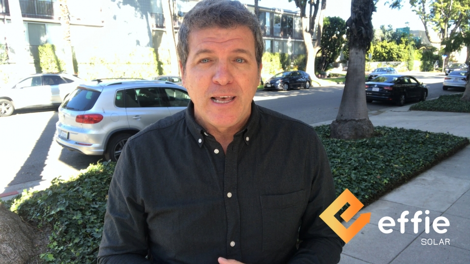 Mario Picazo invites you from California to Effie Solar