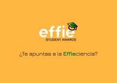 EFFIE Student Awards