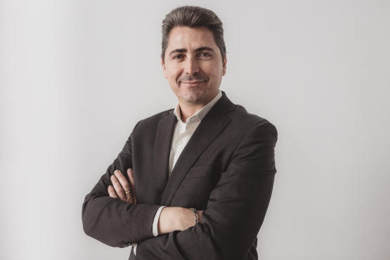 Sergio Beltrán Aznar - Sales Manager at Axon Time
