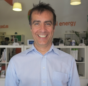 Tomás García - Director at Cliensol Energy